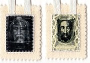Scapular of the Holy Face