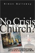 No Crisis in the Church?