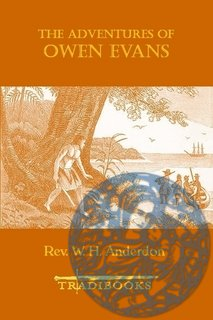 The Adventures of Owen Evans - Click Image to Close