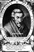 Catechism of St. Peter Canisius