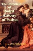 The Chronicle of Saint Anthony of Padua