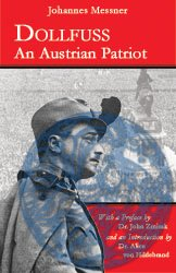 Dollfuss: An Austrian Patriot - Click Image to Close