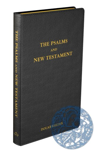 The Psalms and New Testament - Click Image to Close