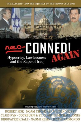 Neo-Conned!: Just War Principles: A Condemnation of War in Iraq - Click Image to Close